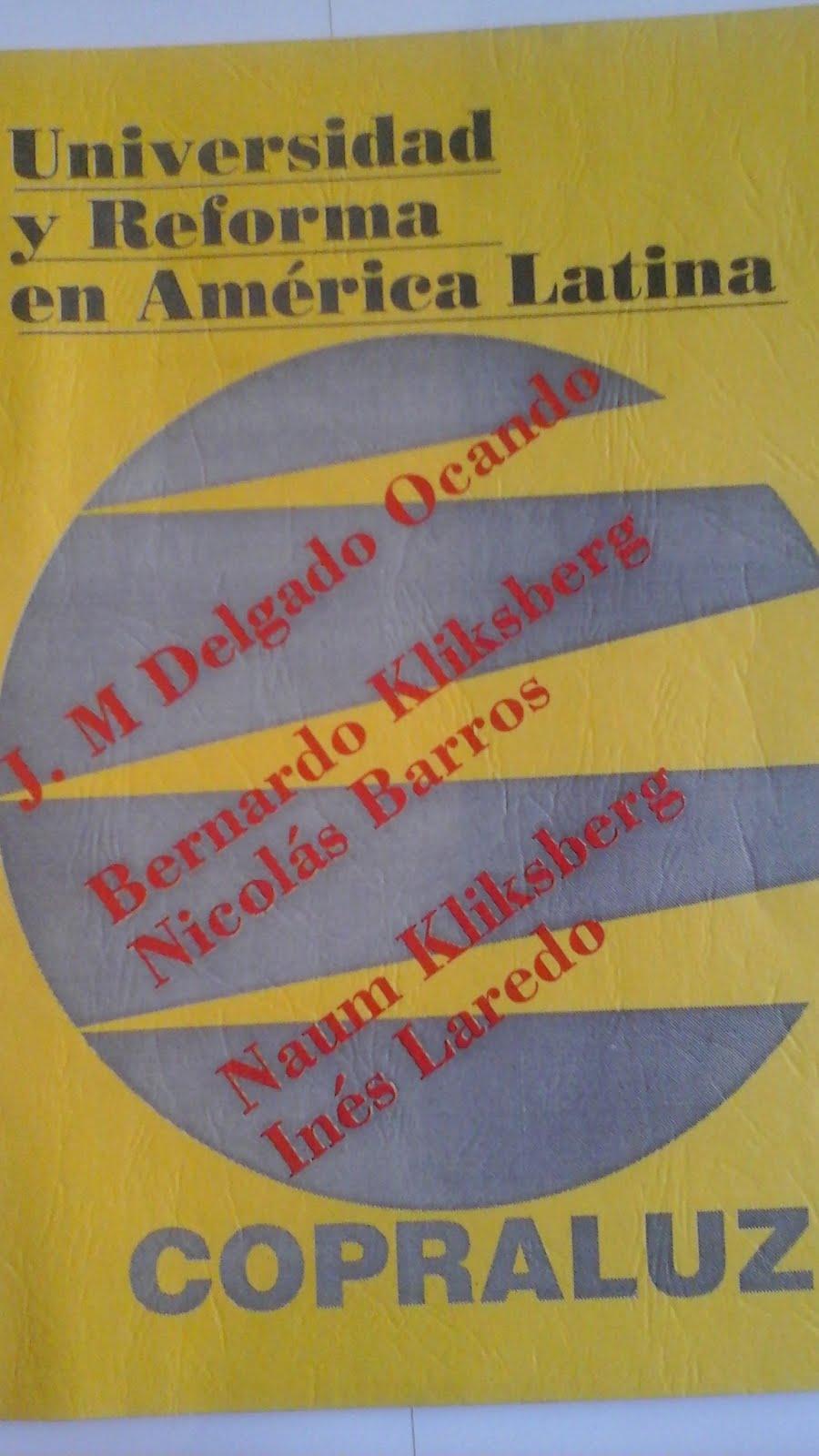 35 - Publicado por la Universidad del Zulia, Venezuela, 12/1990.
