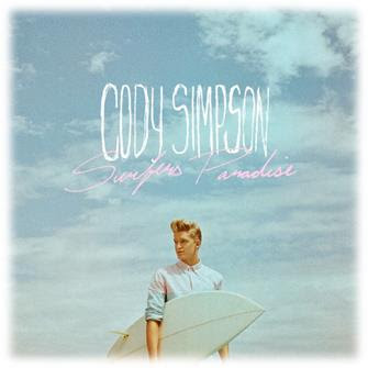CODY-SIMPSON-NUEVO-DISCO-SURFERS-PARADISE