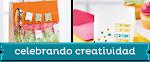 2014 -2015 Celebrando Creatividad
