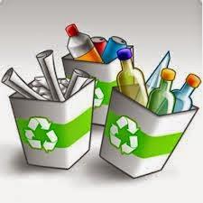 ejercicios de reciclaje