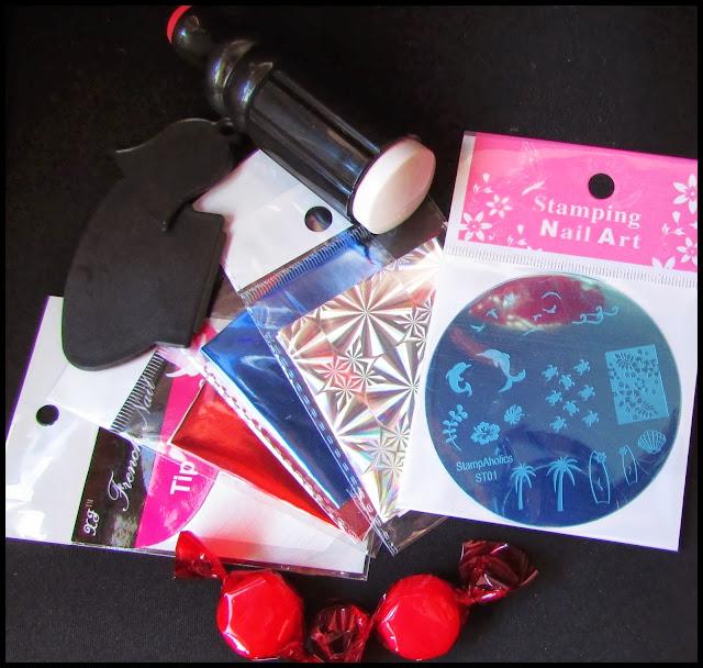 XL Stamper