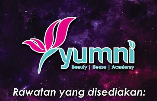 yumni beauty house academy SPA MOBILE FIRST IN MALAYSIA