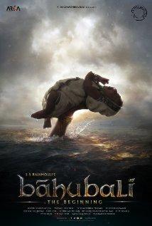 Sử Thi Baahubali Khởi Nguyên