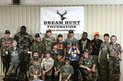 Dream Hunt Foundation