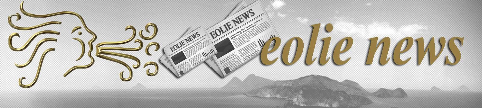 Notizie dalle Eolie a cura della redazione giornalistica