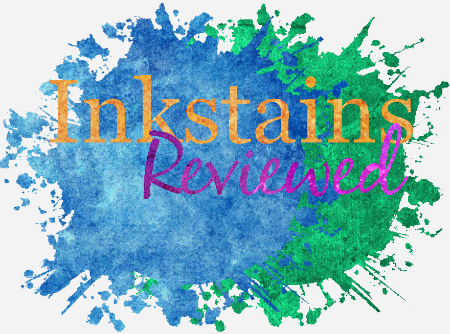 Inkstains Reviewed
