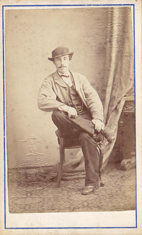 Constable John Nevin,