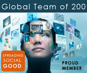 Member of Global Team of 200