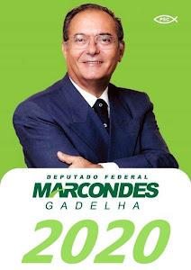 Marcondes Gadelha
