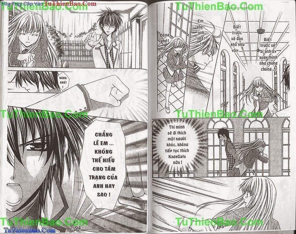 Trái tim kim cương Chapter 2 - Trang 48