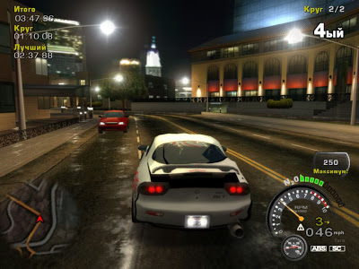 srs street racing syndicate torent pc