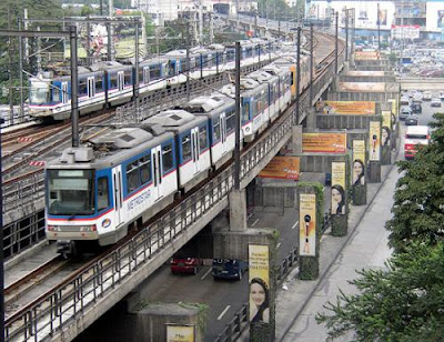 DOTC to provide FREE MRT and LRT rides to government employees on ...