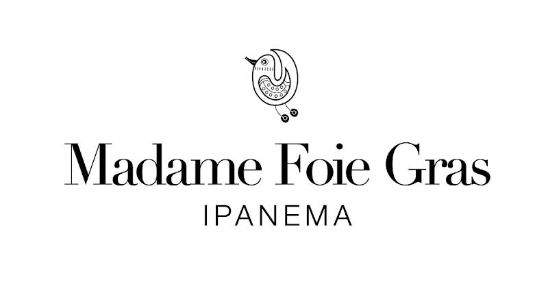 Madame Foie Gras