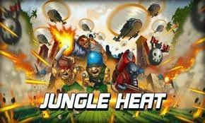 تحميل لعبة Jungle Heat