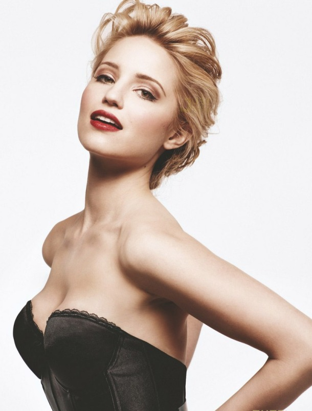 More About Dianna Agron