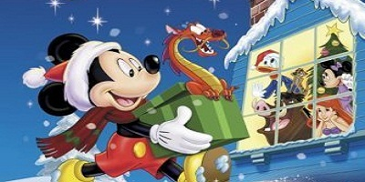 Watch Mickey's Magical Christmas: Snowed in at the House of Mouse (2001) Full Movie