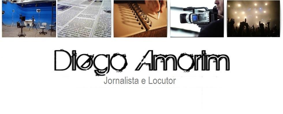 Dj Diego Amorim