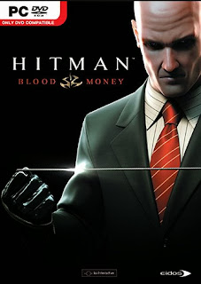 Hitman: Blood Money Download