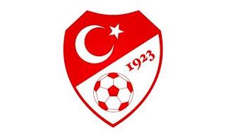 TFF Türkiye A Milli Futbol Takımı