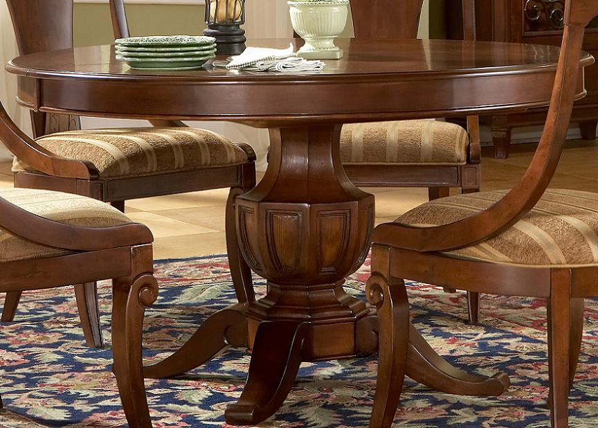 Beauty ideal home dining tables the latest trends for Latest trend in dining table