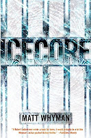 Icecore cover