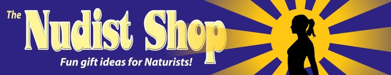 The Nudist Shop