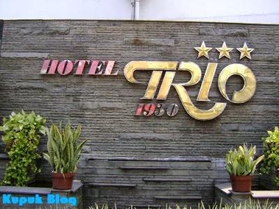Hotel Murah di Bandung Dengan Kolam Renang yang Baik