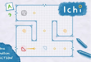 Ichi walkthrough iphone, android, ipad and ipod touch.