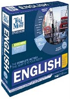 Degra%25C3%25A7aemaisgostoso. Curso de Inglês Completo   Tell Me More English