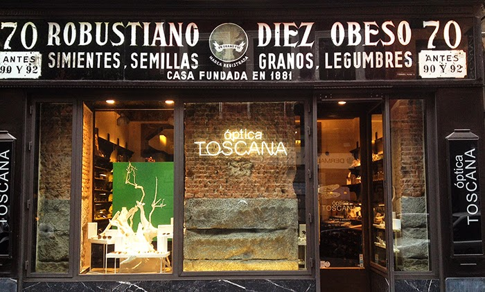 OPTICA-TOSCANA-GAFAS-DISEÑO-MADRID-TALESTRIP
