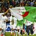 Algeria sumbang semua hadiah Piala Dunia untuk Palestin