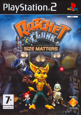 Download Ratchet And Clank: Size Matters Full PC Game