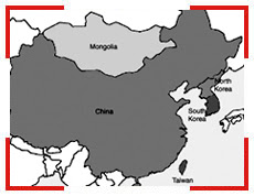China & North Korea: 'As close as lips and teeth...