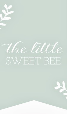 A Little Sweet Bee
