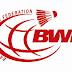 BWF World Rankings - BWF世界排名榜