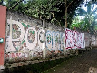 Pocong Bintaro 9
