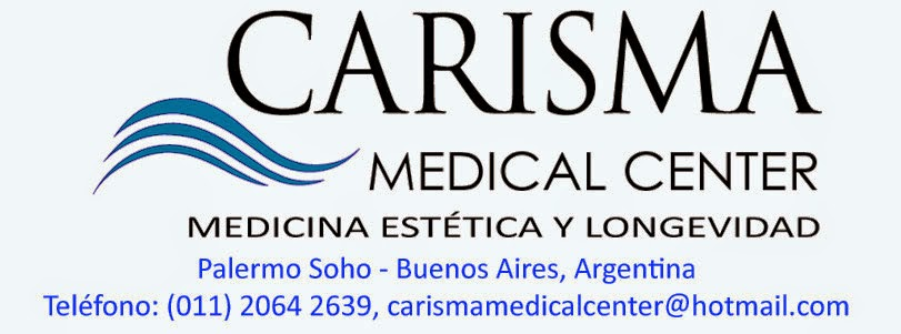 CARISMA MEDICAL CENTER HOMBRES Buenos Aires Argentina