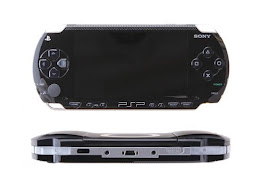 GAME PSP SONY SERI 1000