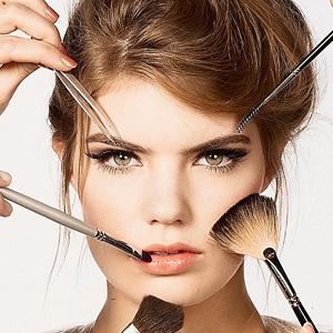 Maquillaje de NocheVieja 2012