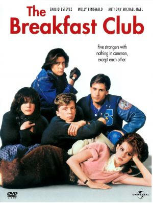 The Breakfast Club (1985) 3GP