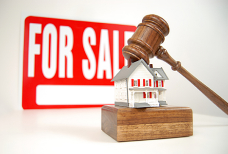 List auction properties malaysia