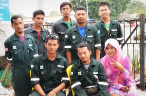DECON TEAM