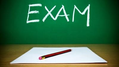 تستعد للامتحانات