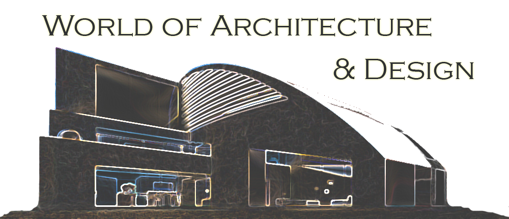 World of Architecture and Design