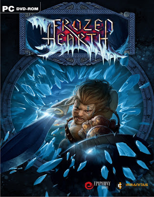 Frozen Hearth_PC