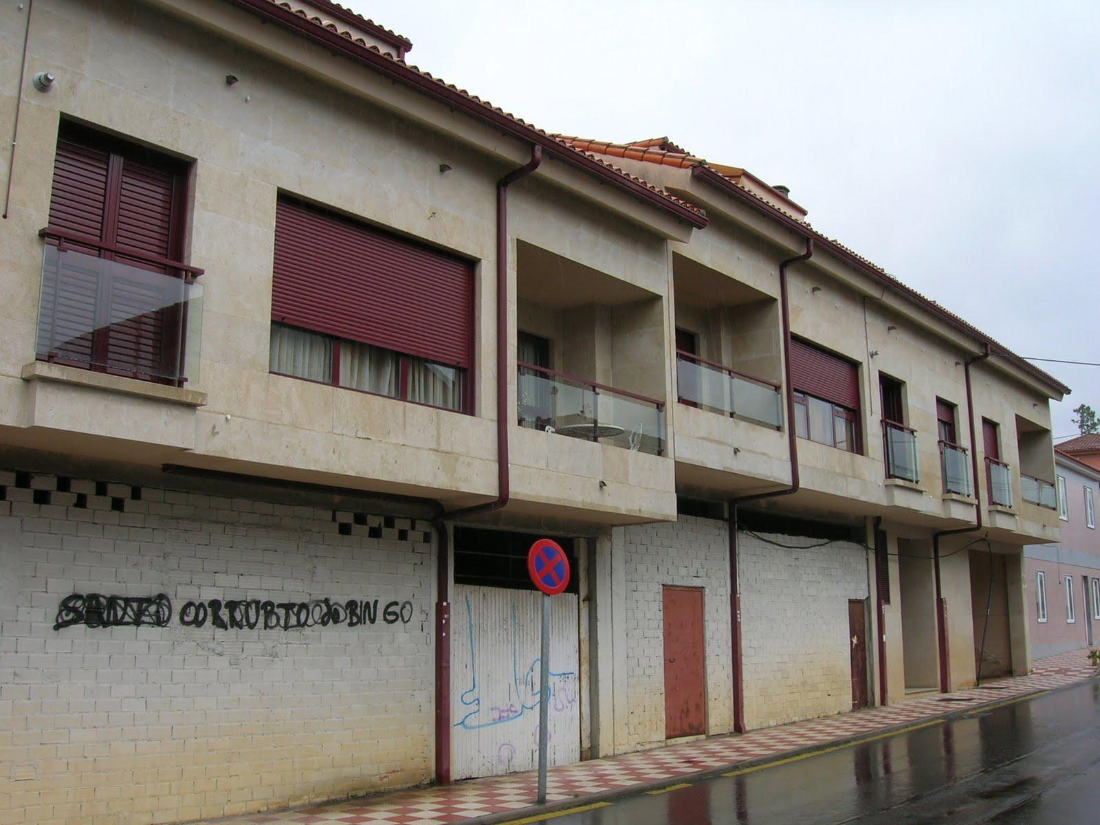 Inmobiliaria ramallosa alquiler piso en sabar s for Pisos alquiler gondomar