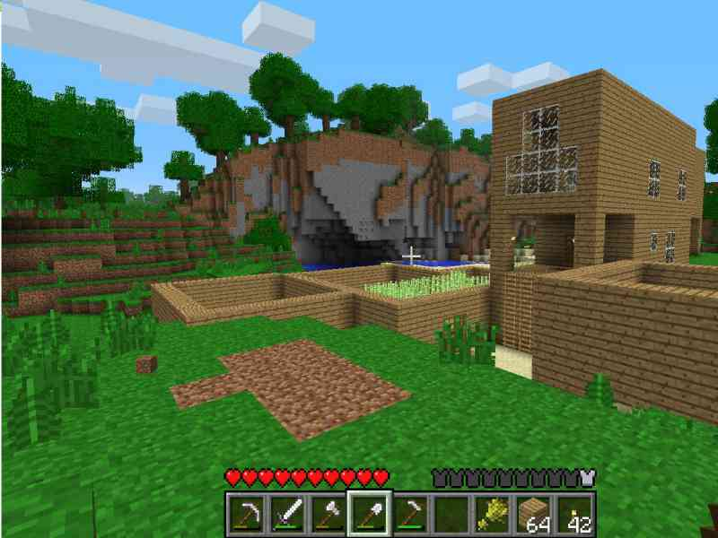 Download Minecraft Mods Pack (Free) for Windows