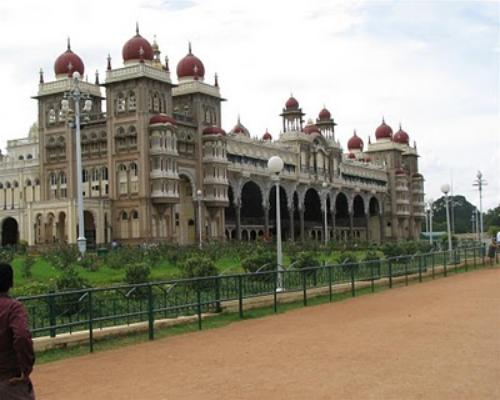 Dating places in mysore
