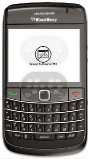 Blackberry Reload Software 552
