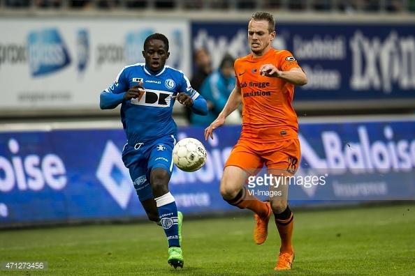 Gent vs Club Brugge link vào 12bet